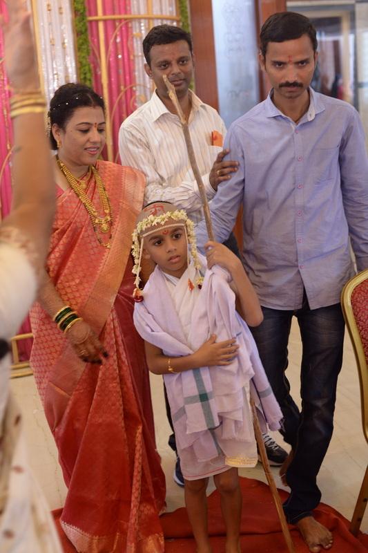 Munj (Thread Ceremony) – The Treasured Traditions
